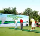 全球通会员杯高尔夫赛