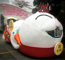 2011兔年